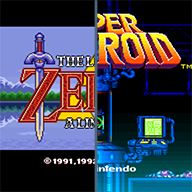 Super Metroid and A Link to the Past Crossover Item Randomizer